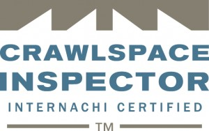 Crawlspace Blue Bear Home Inspection Tallahassee