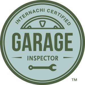 Garage Blue Bear Home Inspection Tallahassee