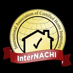 Blue Bear is InterNACHI certified