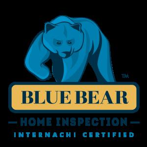 Blue Bear 2016 Logo