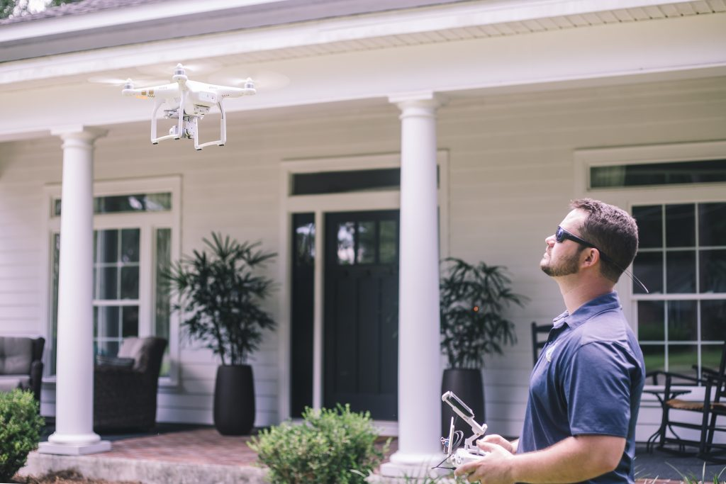 drone inspection tallahassee