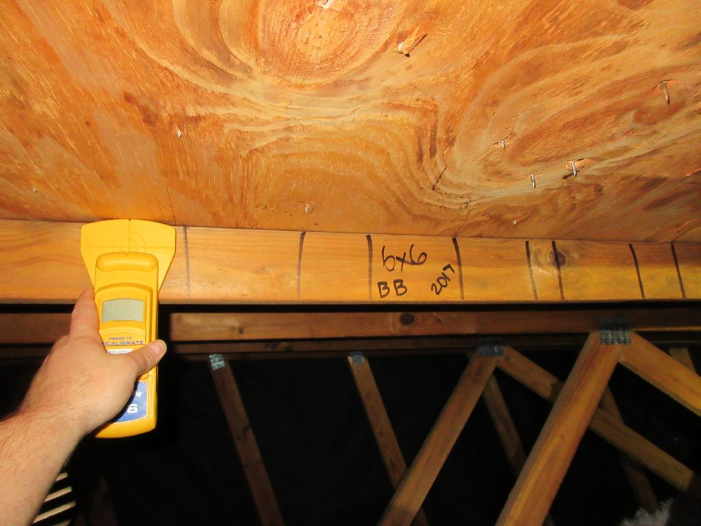 Wind Mitigation Blue Bear Home Inspection